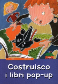 Costruisco i libri pop-up