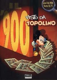 Il '900 visto da Topolino