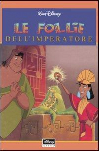 Le follie  dell' imperatore
