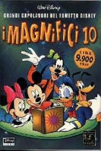 I magnifici 10