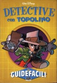 Detective con Topolino