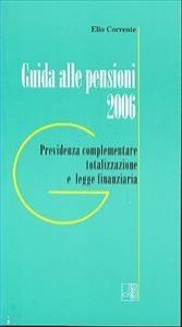 Guida alle pensioni 2006
