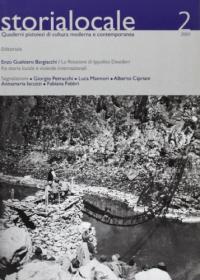 La relazione di Ippolito Desideri fra storia locale e vicende internazionali