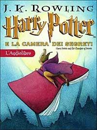Harry Potter e la camera dei segreti [DOCUMENTO SONORO]
