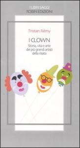 I clown