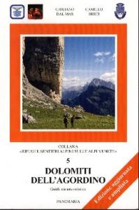 5: Dolomiti dell'Agordino