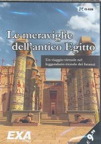 Le meraviglie dell'antico Egitto [Risorsa elettronica]