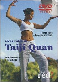 Corso video di Taiji Quan [DVD]