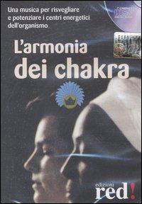 L' armonia dei Chakra [audioregistrazione]