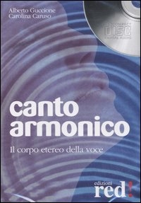 Canto armonico [audioregistrazione]
