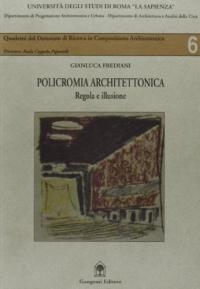 Policromia architettonica