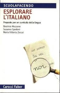 Esplorare l'italiano