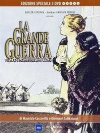 La grande guerra [DVD]