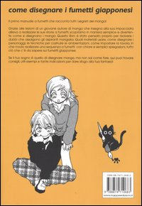 Tecniche manga