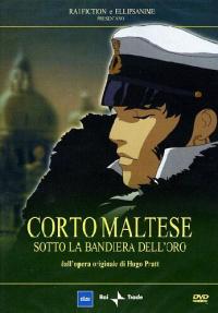Corto Maltese: sotto la bandiera dell'oro