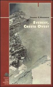 Everest, cresta ovest