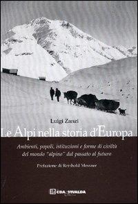 Le Alpi nella storia d'Europa