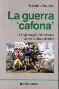 """La guerra """"cafona"""""""