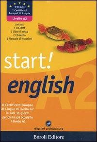 Corso di lingua english