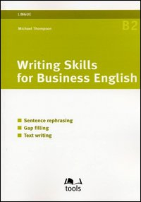 Writing skills for business English