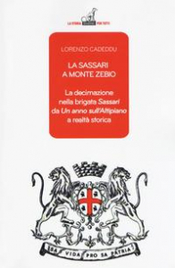 La Sassari a Monte Zebio