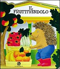Il fruttivendolo