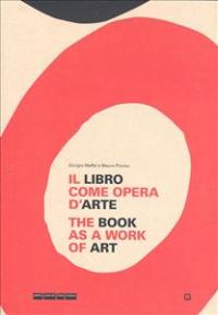 Il libro come opera d'arte