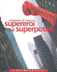 Supereroi e superpoteri