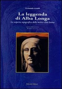 La  leggenda di Alba Longa