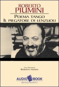 Poema tango [audioregistrazione]