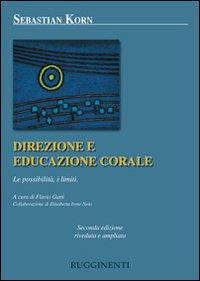 Direzione ed educazione corale