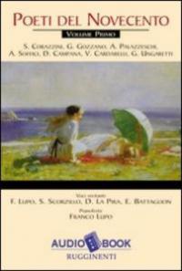 Poeti del Novecento, 1