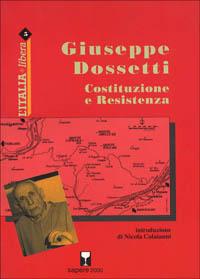 Costituzione e Resistenza