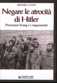 Negare le atrocità di Hitler