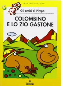 Colombino e lo zio Gastone