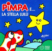 Pimpa e... la stella Lulù