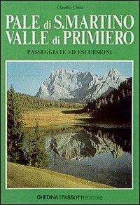 Pale di S. Martino Valle di Primiero
