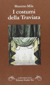 I costumi della Traviata