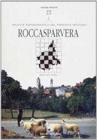 Roccasparvera