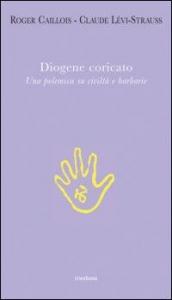 Diogene coricato