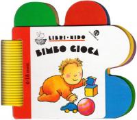 Bimbo gioca