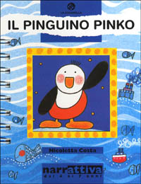 Il pinguino Pinko