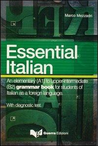 Essential italian