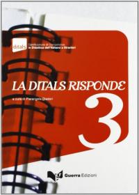 La DITALS risponde 3