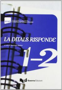 La DITALS risponde 1-2