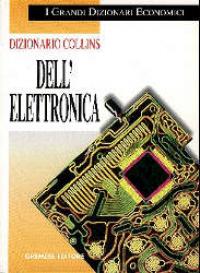 Dizionario Collins dell'elettronica