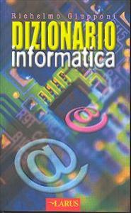 Dizionario informatica