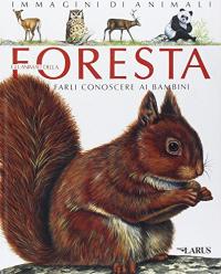 Gli animali della foresta per farli conoscere ai bambini