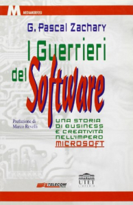 I guerrieri del Software