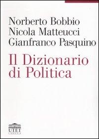 Il  Dizionario di politica